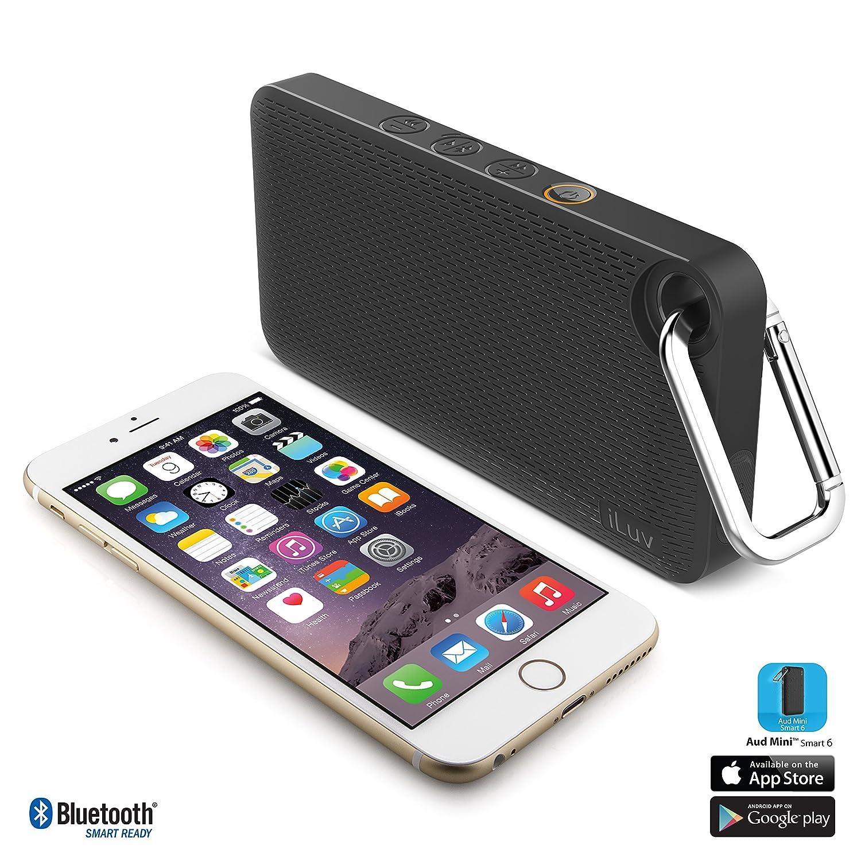 Aud Mini Smart 6 Mini Bluetooth Speaker