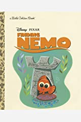 Finding Nemo (Disney/Pixar Finding Nemo) (Little Golden Book) Hardcover