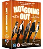 Not Going Out-Series 1-5 [Reino Unido] [DVD]