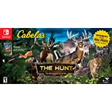 Cabela's: The Hunt Championship Edition Bundle - Nintendo Switch
