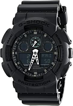 Casio G-Shock Quartz Men's Watch