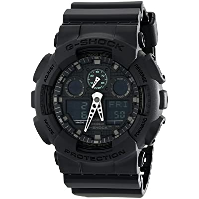 Casio G-Shock Ga100MB