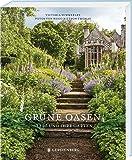 Grüne Oasen: Stars und ihre Gärten