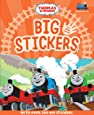 Thomas and Friends: Big Stickers for Little Hands