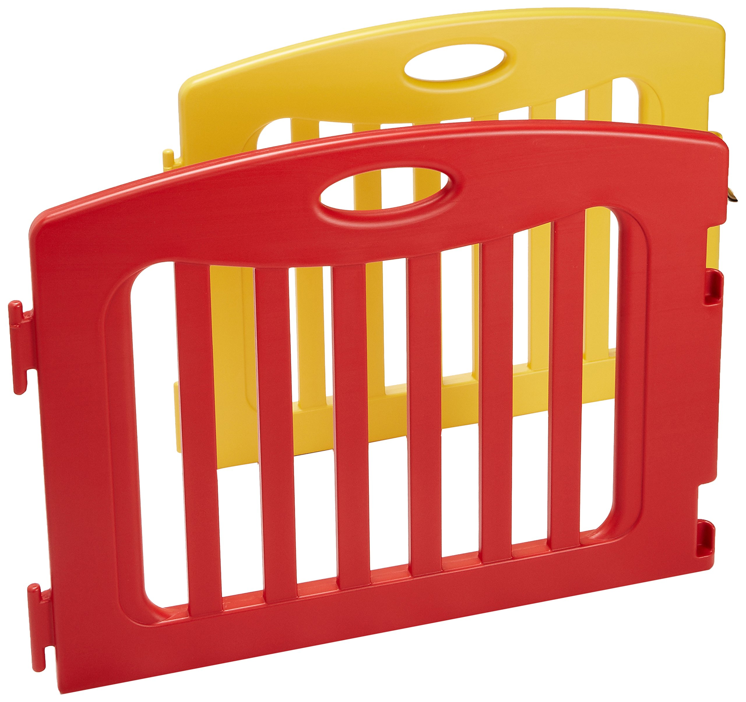 Japan childcare musical Kids Land Square extension panel extended the time of width 116 ~ depth 196 ~ height 61cm 5010011001 6 months to 3 years and a half subject Square dedicated extension panel