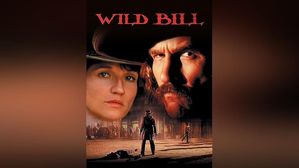Wild Bill [dt./OV]