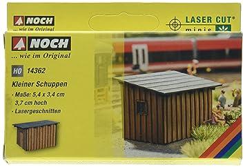 NOCH 14362 - Caseta de modelado (tamaño pequeño): Amazon.es: Juguetes y juegos