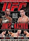 UFC 140 : Jon Jones vs Lyoto Machida