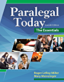 Paralegal Today: The Essentials