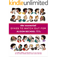 The Essential Dykes to Watch Out For (English Edition)