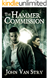 The Hammer Commission: Book 1
