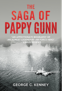 Amazon one man air force ebook don s gentile kindle store the saga of pappy gunn fandeluxe Images