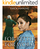 For Better For Worse: An Amish Romance