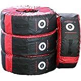 autooptimierer A1240 Reifentaschen 4 Stück zur Aufbewahrung von Reifen