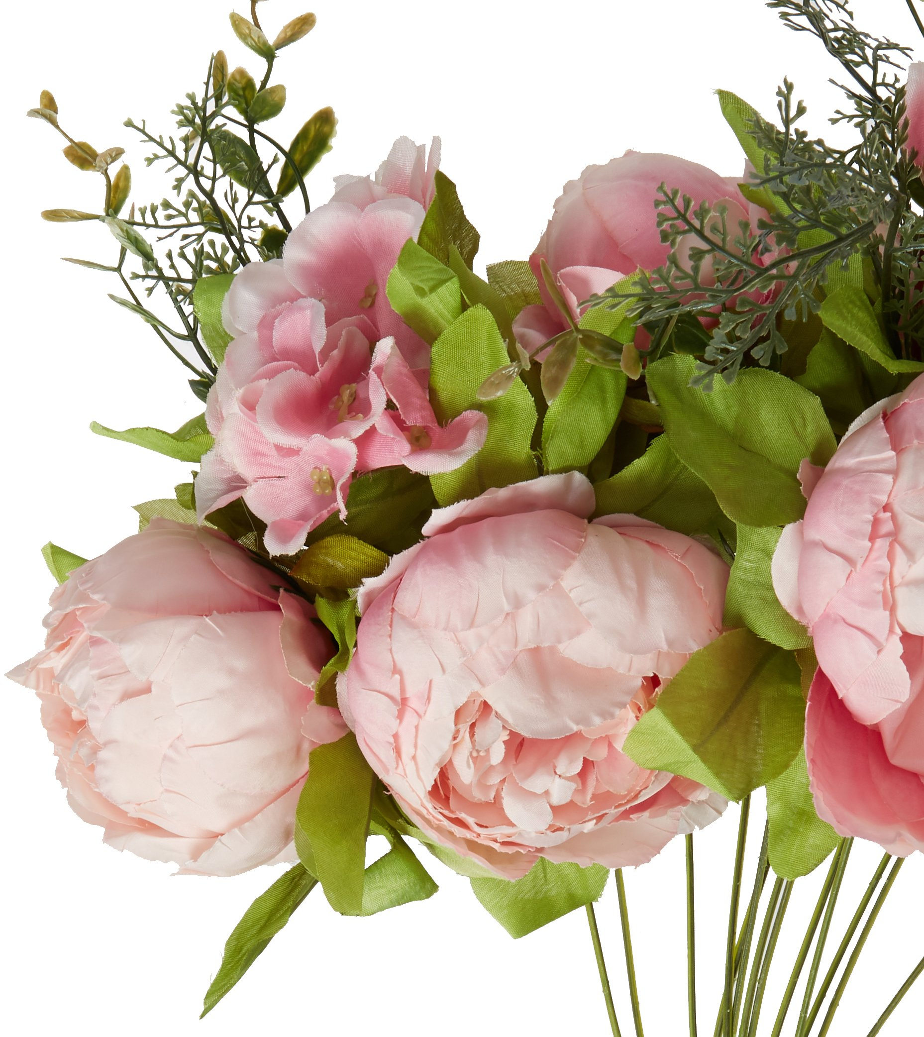 Leagel-Fake-Flowers-Vintage-Artificial-Peony-Silk-Flowers-Bouquet-Wedding-Home-Decoration-Pack-of-1