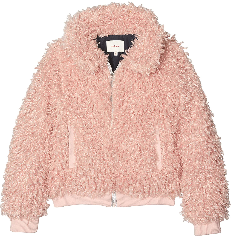 Catimini Girls Jacket