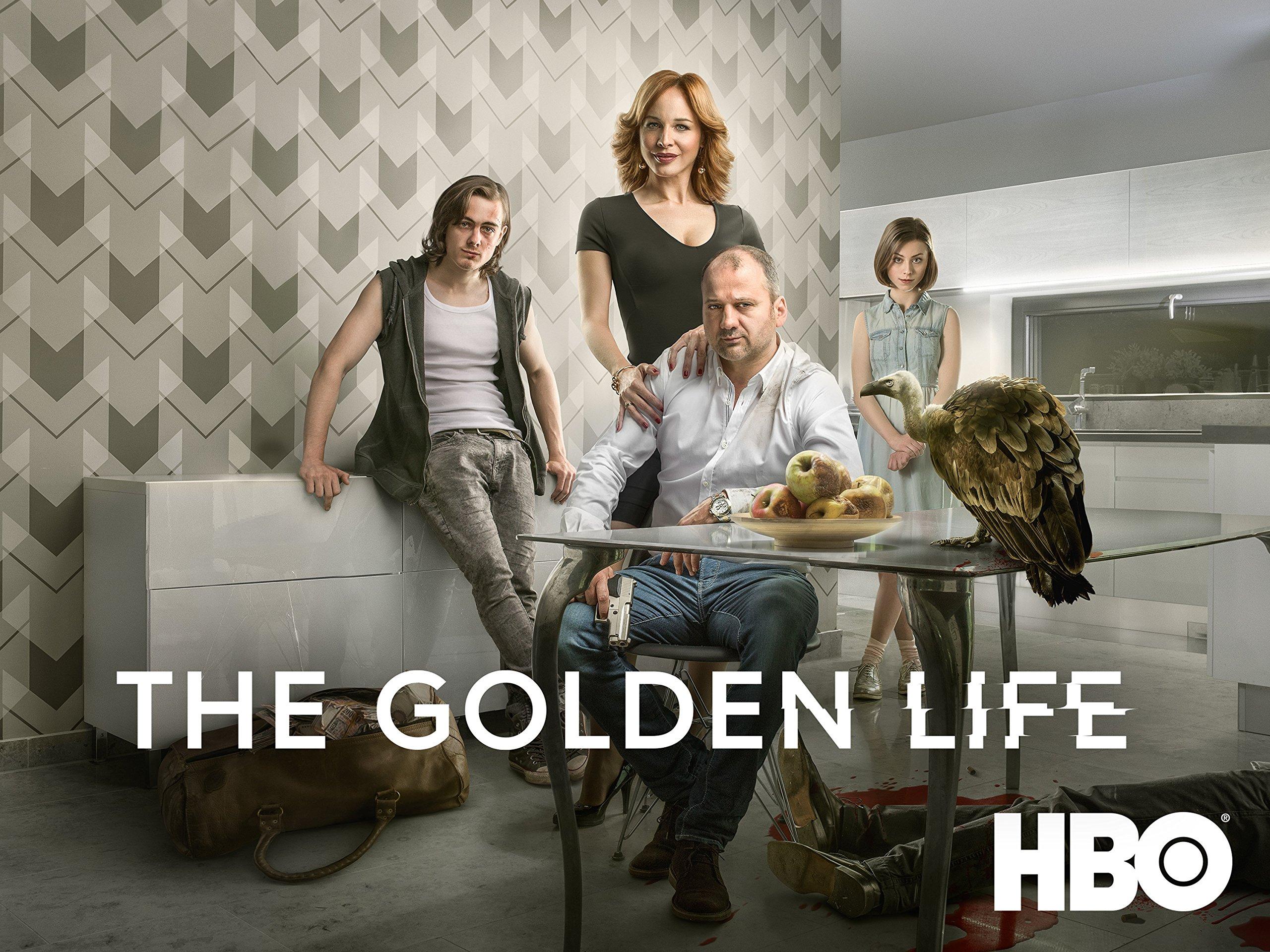 Amazon com: Watch Golden Life - Season 1 | Prime Video