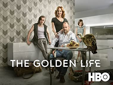 Golden Life on HBO