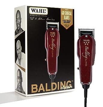 Wahl Five Star Balding Clipper