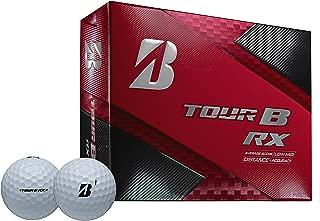 product image for Bridgestone Golf 2018 Tour B RX Balls One Dozen