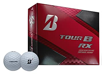 Pelotas de golf Bridgestone Golf Tour B RX, 760778083079, blanco: Amazon.es: Deportes y aire libre