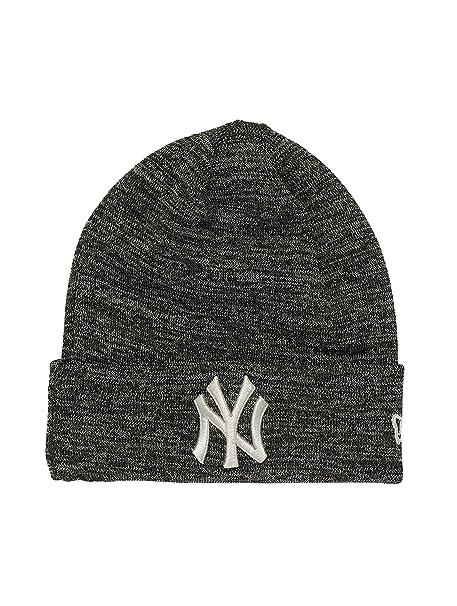 CUFF New York Yankees schwarz New Era Wintermütze Beanie