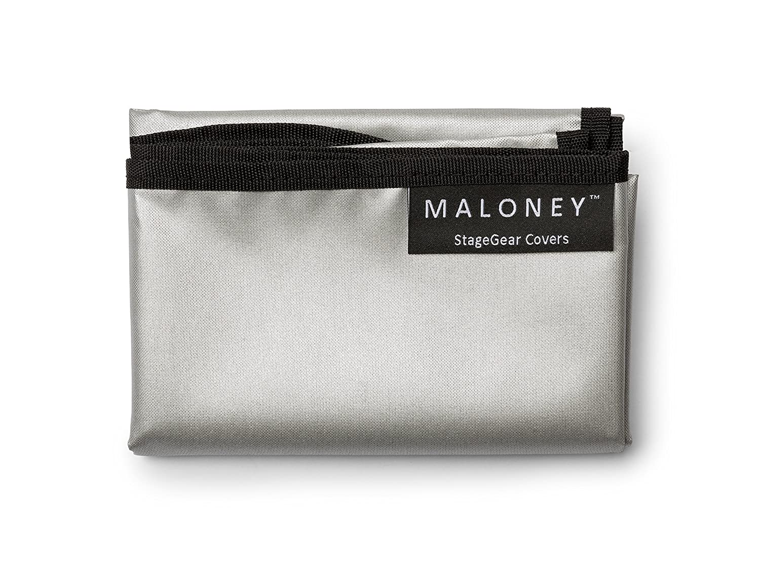 Maloney StageGear Covers 31095 Mini Tarp Stage And Studio Equipment Case