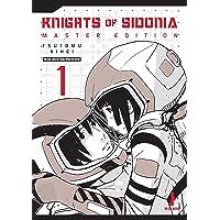 Knights of Sidonia, Master Edition Volume 1