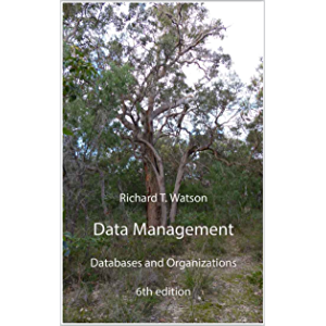 Data Management: Databases and Organizations
