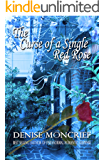 The Curse of a Single Red Rose (Haunted Hearts Series Book 7)