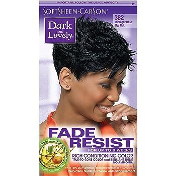 SoftSheen-Carson Permanent