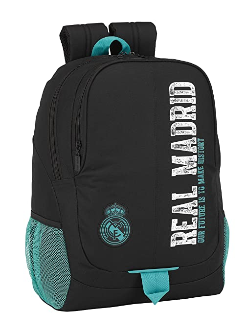 Day Pack Adapt.Carro Real Madrid 2ª Equi