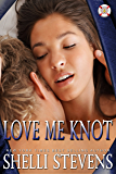 Love Me Knot (Holding Out For a Hero Book 4)