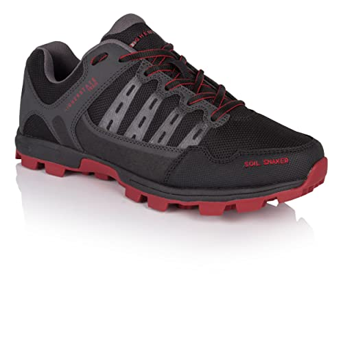 f83c71837fde Higher State Soil Shaker Trail Running Shoes  Amazon.co.uk  Shoes   Bags