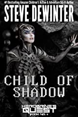 Child of Shadow (Herobrine's Quest Book 11) Kindle Edition