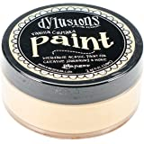 Vanilla Custard - Dylusions Paint