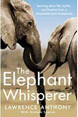 The Elephant Whisperer Paperback