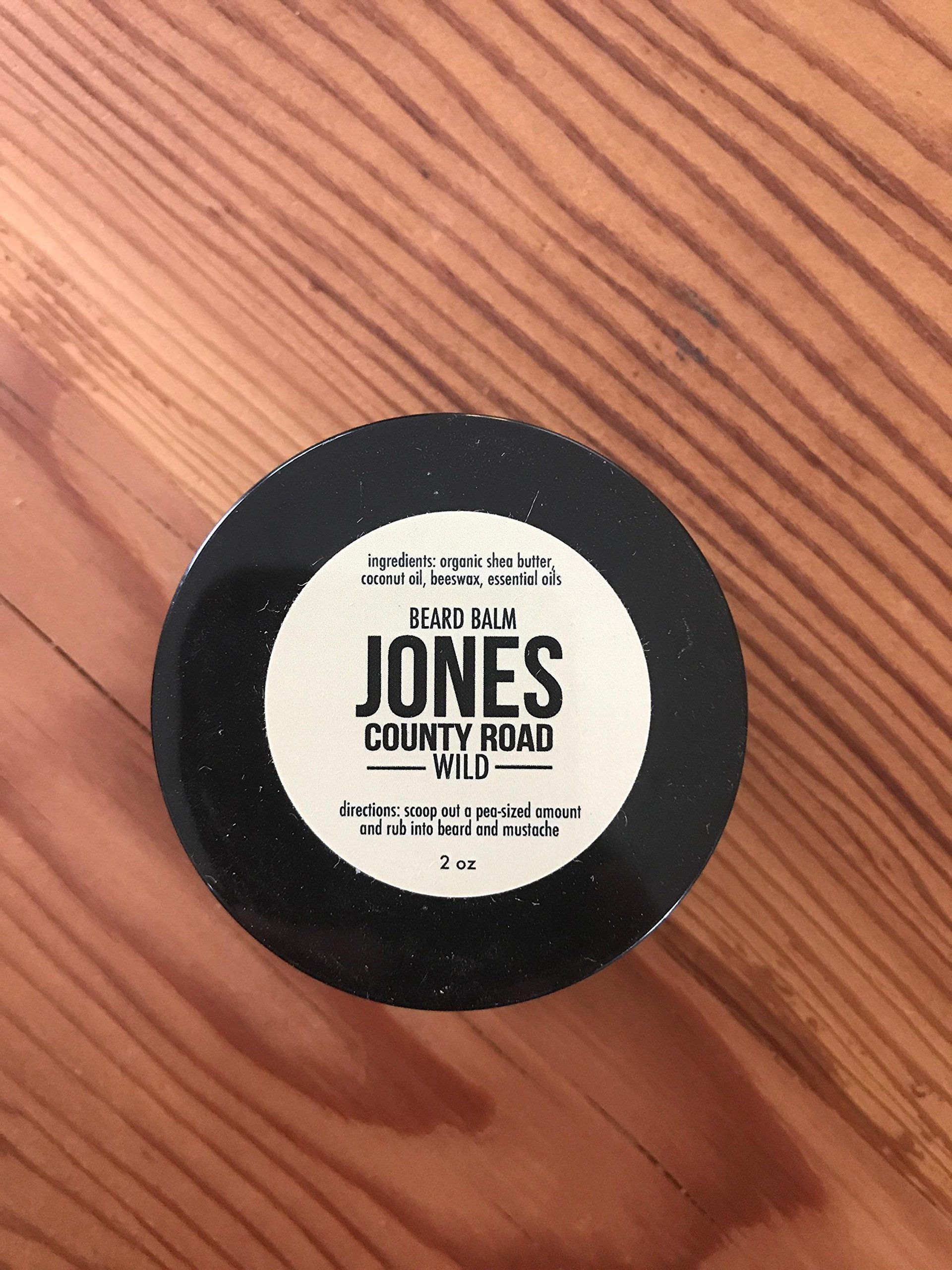 Beard Balm by Jones County Road