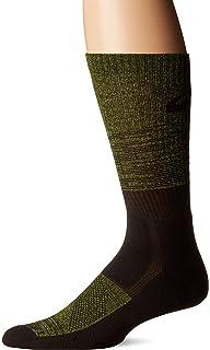 98cb765d78b46 Amazon.com: ASICS Unisex Quick Lyte Wool Blend Crew (3 Pack): Clothing