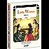 小妇人:LITTLE WOMEN(英文原版) (Holybird New Classics) (English Edition)