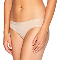 Bonds Women's Underwear Microfibre Invisitails Bikini