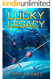 Lucky Legacy: Lucky's Marines | Book Two