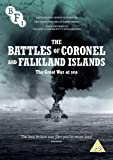 The Battles of Coronel and Falkland Islands [DVD]