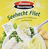 Sonnen Bassermann Seehecht-Filet, 6er Pack (6 x 400 g Schale)