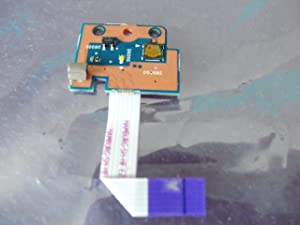 640884-001 HP Pavilion G6-1000 G6-1A G6-1B G6-1C Power Button Board