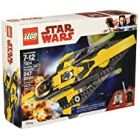 LEGO Star Wars, Caza Estelar Jedi de Anakin 75214