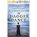 The Dagger Dance (Lady Fan Mystery Book 7)