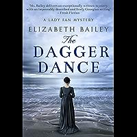 The Dagger Dance (Lady Fan Mystery Book 7) (English Edition)
