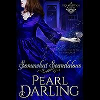 Somewhat Scandalous (Brambridge Novels Book 1) (English Edition)