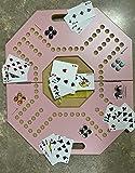 Jackaroo Fold-able Pink Color